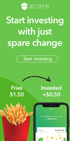 the leading micro investing app in the U.S.
